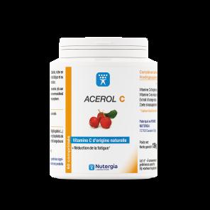 Acerol C 60 Comprimes
