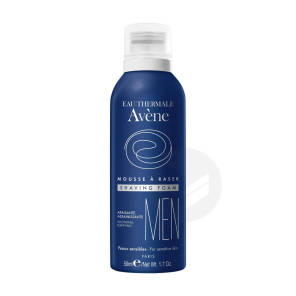 Mousse A Raser 50 Ml