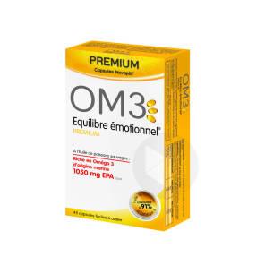 Equilibre Emotionnel Formule Premium 45 Capsules