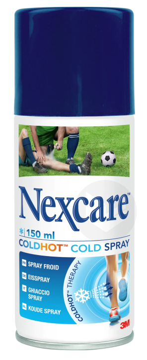 Nexcare Cold Hot Spray Froid 150 Ml