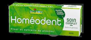 Homeodent Soin Complet Dents Et Gencives Anis 75 Ml