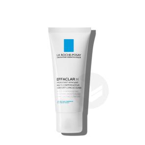 Effaclar H Hydratant Apaisant Multi Compensateur 40 Ml
