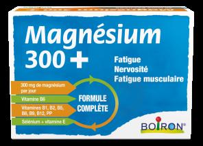 Magnesium 300 80 Comprimes