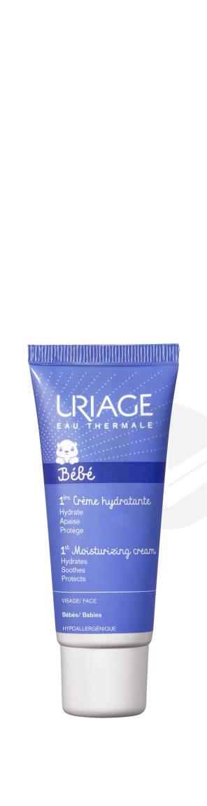 Bebe 1 Ere Creme Hydratante 40 Ml