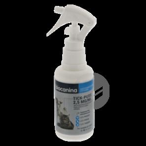 Tick Puss Spray 250 Ml