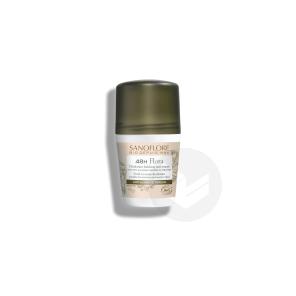Deodorant Sans Alcool Efficacite 24 H 50 Ml