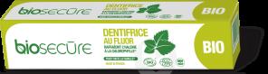 Dentifrice Au Fluor 75 Ml
