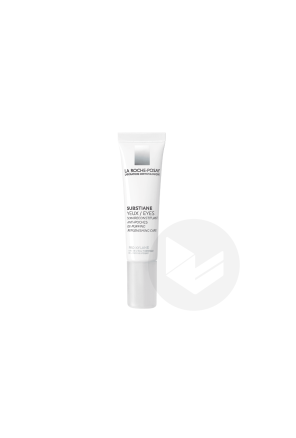 Substiane Yeux Reconstituant Anti Poches 15 Ml