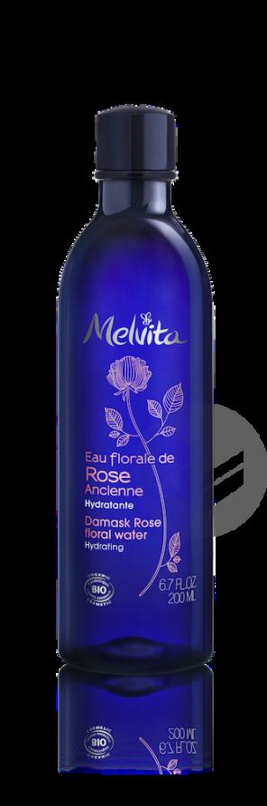 Eau Florale De Rose 200 Ml