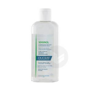 Shampooing Physioprotecteur Anti Demangeaisons Cuir Chevelu Irrite 200 Ml
