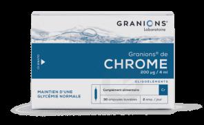De Chrome 200 Μg 30 Ampoules