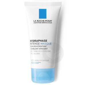Hydraphase Intense Masque Rehydratant Comblant Apaisant 50 Ml