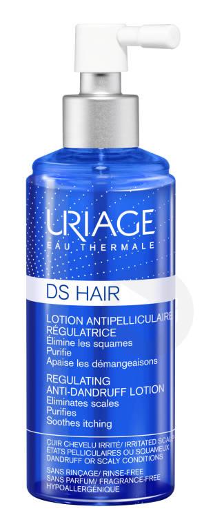 Ds Hair Lotion Antipelliculaire Regulatrice 100 Ml