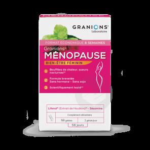 Menopause Format Economique 56 Gelules