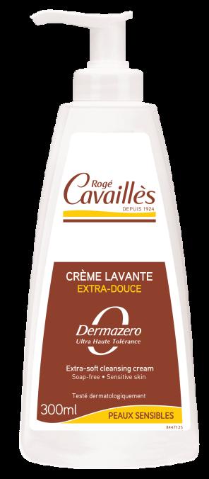 Creme Lavante Extra Douce 300 Ml