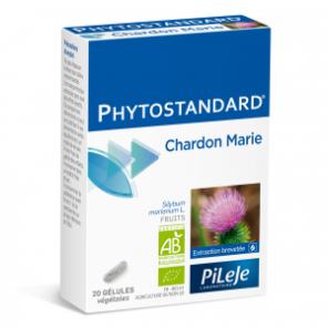 Phytostandard Chardon Marie Gel B 20