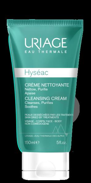 Hyseac Creme Nettoyante 150 Ml