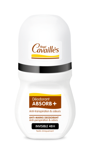 Deodorant Absorb Invisible Roll On 50 Ml