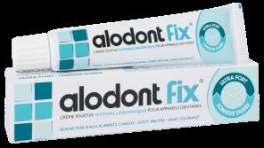Alodont Fix Creme Fixative 50 G