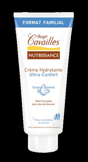 Creme Hydratante Ultra Confort 350 Ml