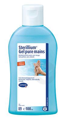 Sterillium Gel Hydroalcoolique 100 Ml