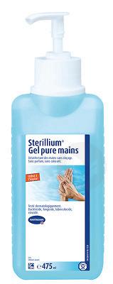 Sterillium Gel Hydroalcoolique 475 Ml