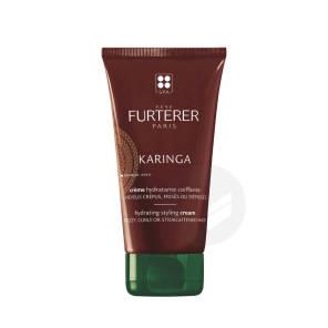 Creme Hydratante Coiffante Sans Silicone Soin Hydratant Cheveux Crepus Frises Ou Defrises 150 Ml