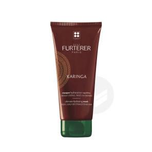 Masque Hydratation Supreme Restructurant Sans Silicone Cheveux Crepus Frises Ou Defrises 200 Ml