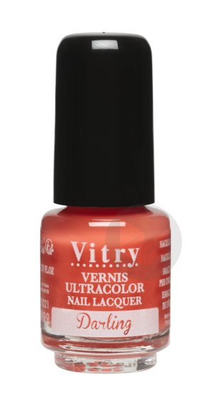 Mini Vernis A Ongles Darling
