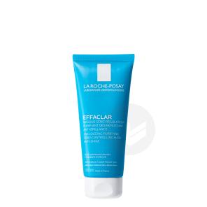 Effaclar Masque Sebo Regulateur Masque 100 Ml