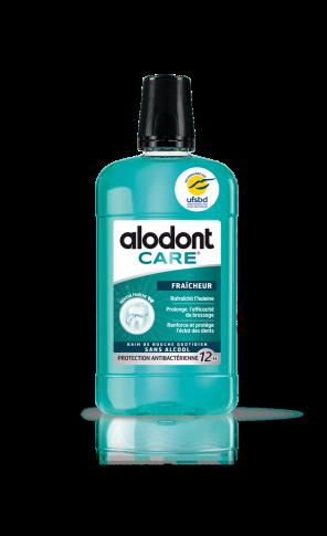 Alodont Care Fraicheur 500 Ml