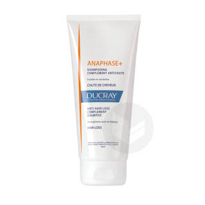 Shampooing Complement Antichute 200 Ml