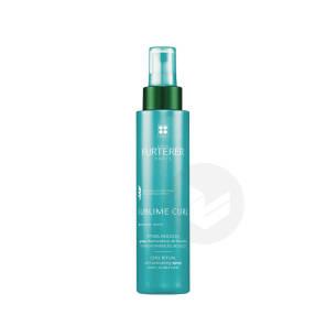 Spray Reactivateur De Boucles Cheveux Boucles 150 Ml