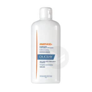 Shampooing Complement Antichute 400 Ml