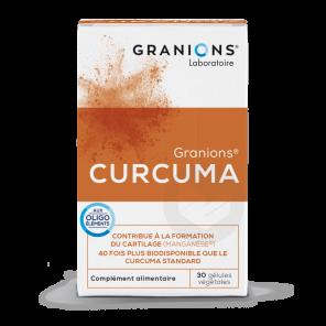Curcuma 30 Gelules