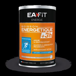 Boisson Energetique 3 H Neutre 500 G