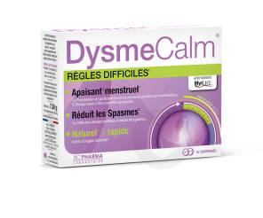 Dysmecalm 15 Comprimes