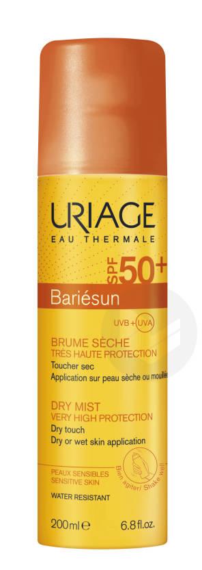 Bariesun Brume Seche Spf 50 200 Ml
