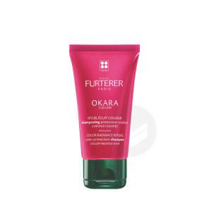 Shampooing Protecteur Couleur Cheveux Colores 50 Ml