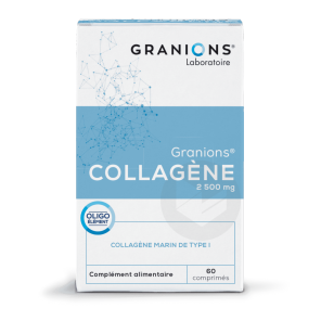 Collagene 60 Comprimes