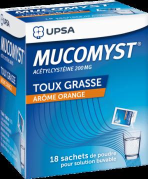 200 Mg Poudre Pour Solution Buvable En Sachet Boite De 18