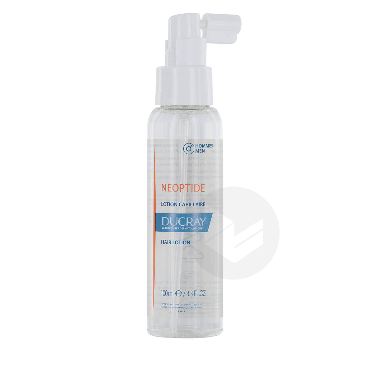 Lotion capillaire antichute homme 100ml