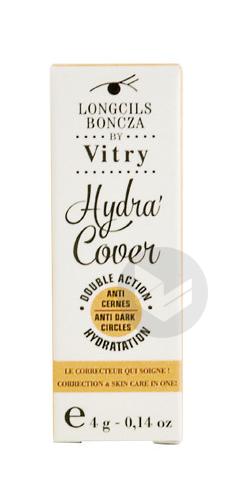Hydra Cover Beige Anti Cernes