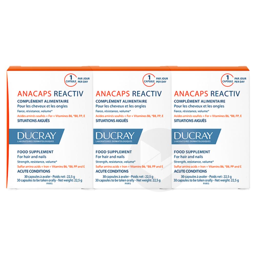 ANACAPS REACTIV Caps 3B/30