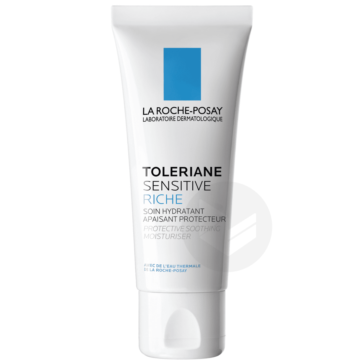 Toleriane Sensitive Soin riche hydratant apaisant protecteur 40ml