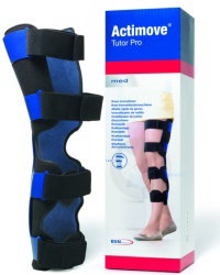 Actimove Tutor Pro Orthese Genou Posterieure