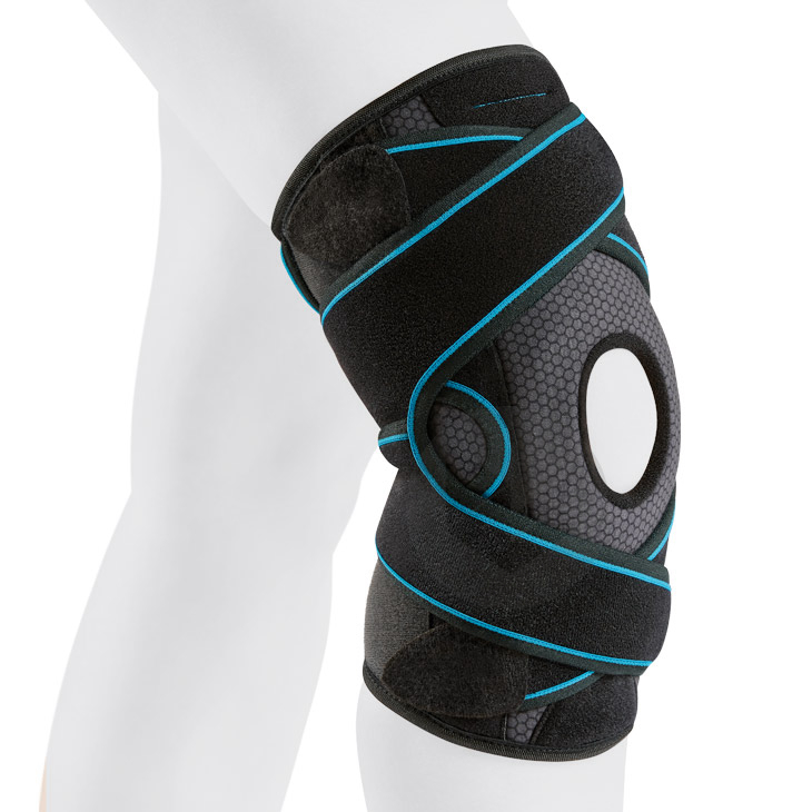 Genulig Stab Genouillere Ligamentaire Articulee Et Rotulienne Taille 3