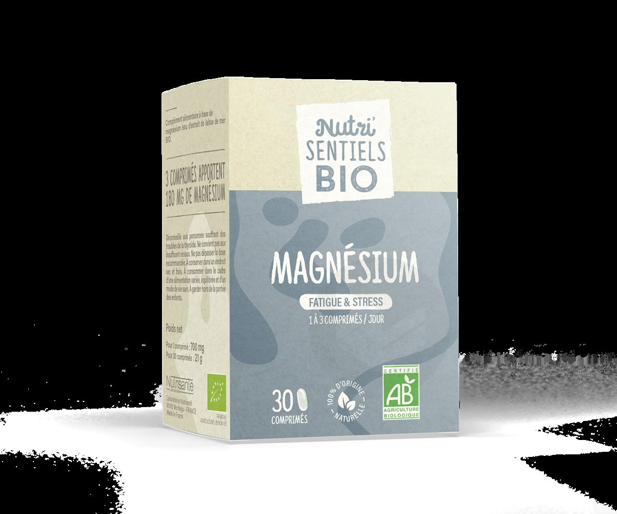 Magnesium Bio 30 Gelules