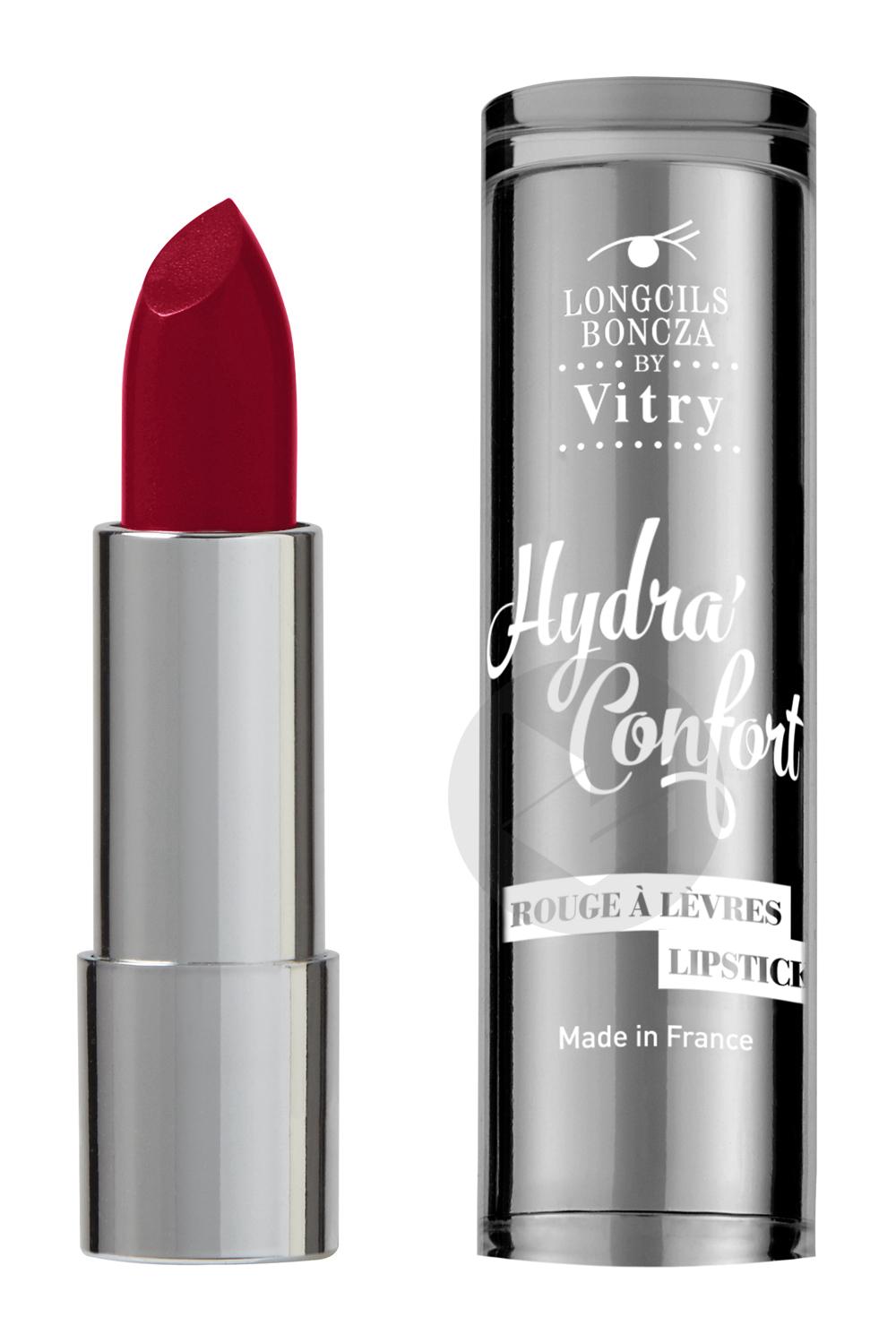 Hydra Confort Rouge A Levres Carmin