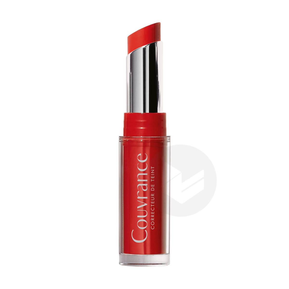 Baume Embellisseur Lèvres Rouge Eclat 3g
